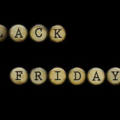 Black Friday na Czantorii